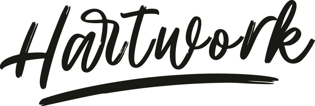 Logo Hartwork Swashes